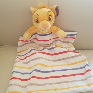 Disney Other - Disney Simba Binky